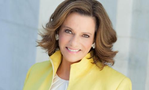 Kathleen Troia McFarland, người được tổng thống Mỹ đắc cử chọn làm phó cố vấn an ninh quốc gia. Ảnh:
