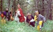 6 bài học hài hước rút ra từ phim Tây Du Ký
