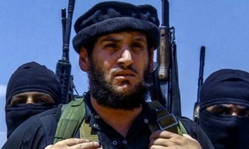 Cái chết được báo trước của thủ lĩnh số hai IS