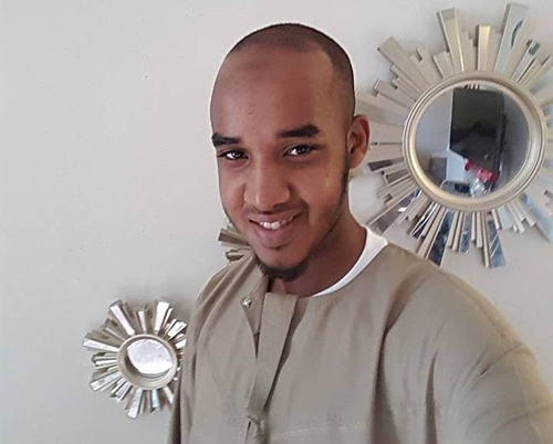 Abdul Razak Ali Artan. Ảnh: NBC News/Facebook.