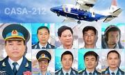 Lời tiễn biệt của người mẹ phi công lái máy bay chiến đấu