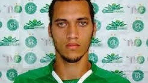 Helio Neto của câu lạc bộ bóng đá Brazil Chapecoense