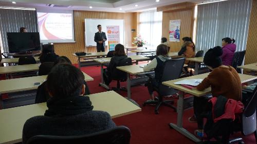 Chương trình hội thảo về học bổng du học Nhật tại TP HCM - ảnh 1
