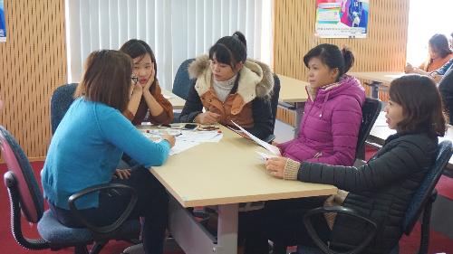 Chương trình hội thảo về học bổng du học Nhật tại TP HCM - ảnh 3