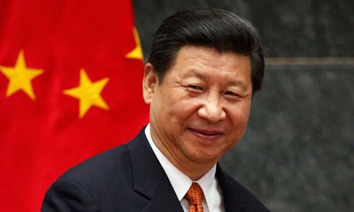 Trò chơi vương quyền của Trung Quốc với Mỹ dưới thời Trump