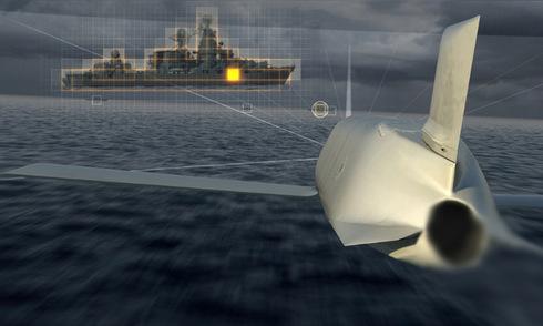 Uy lực diệt hạm của tên lửa hành trình LRASM Mỹ