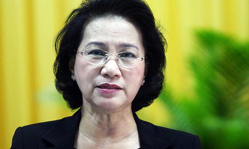 Chủ tịch Quốc hội: 'Một số cán bộ cấp cao bị kỷ luật kêu oan'