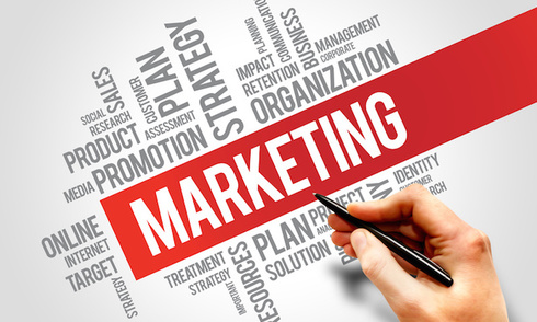 Thử tài của bạn: Phát âm từ 'marketing'