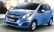 Chọn Kia Morning Si MT hay Chevrolet Spark LT?