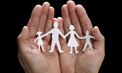 Câu đố về quan hệ gia đình gây rối trí