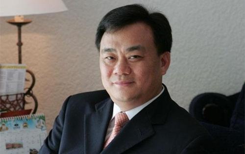 Trùm sòng bạc Trung Quốc Jack Lam. Ảnh: sbrchina