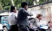 Giám đốc 'múa súng' doạ phụ nữ ở Sài Gòn bị bắt