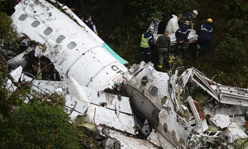 Bolivia nói vụ rơi máy bay ở Colombia là 'án mạng'