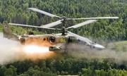 Trực thăng 'Cá sấu bay' Nga tham gia diệt IS ở Syria