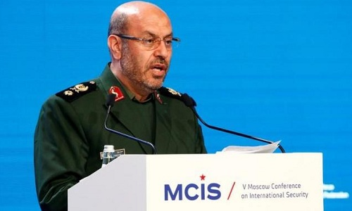 Iran cảnh báo nguy cơ chiến tranh thế giới dưới thời Trump