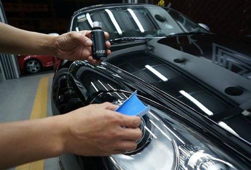 Cách giữ gìn ô tô như mới sau nhiều năm sử dụng