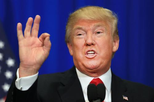 Donald Trump chính thức thắng phiếu đại cử tri đắc cử tổng thống Mỹ