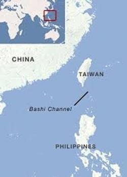 tau-san-bay-lieu-ninh-di-qua-phia-nam-dai-loan-1
