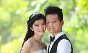 Cặp đôi Việt chồng xấu vợ xinh khiến nhiều người ngưỡng mộ