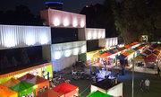 Đầu tư triệu USD làm khu giải trí bằng container đầu tiên ở Sài Gòn