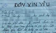Những bức thư tỏ tình chất nhất Việt Nam