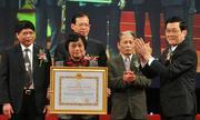 16 công trình đoạt giải thưởng cấp Nhà nước về khoa học