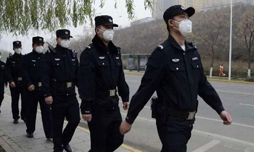 Bắc Kinh lập đội cảnh sát truy tìm thủ phạm gây ô nhiễm không khí