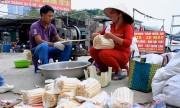 Thu tiền triệu mỗi ngày từ bim bim Việt