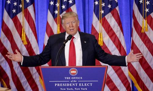 Trump tin Nga đứng sau vụ tấn công mạng Mỹ - ảnh 14