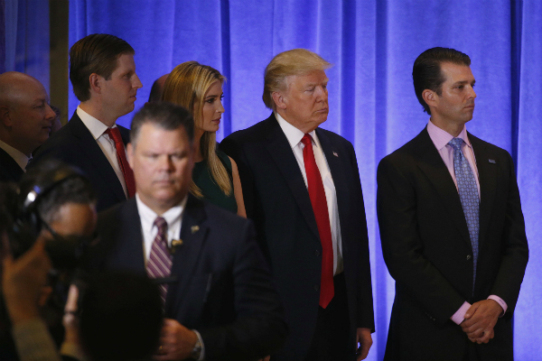 Trump tin Nga đứng sau vụ tấn công mạng Mỹ - ảnh 16