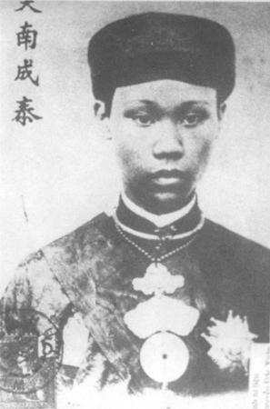 Tìm hiểu về ông vua giả điên triều Nguyễn - ảnh 1