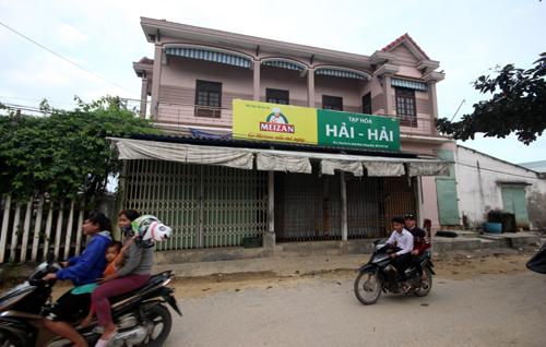 Chủ cửa hàng tạp hoá trốn nợ khiến hàng chục hộ dân lao đao - ảnh 2