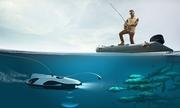 Thiết bị biến bất cứ ai thành người sát cá