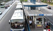 Xe buýt nhanh nhiều toa không phù hợp với Sài Gòn