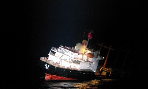 Tàu chở hàng
