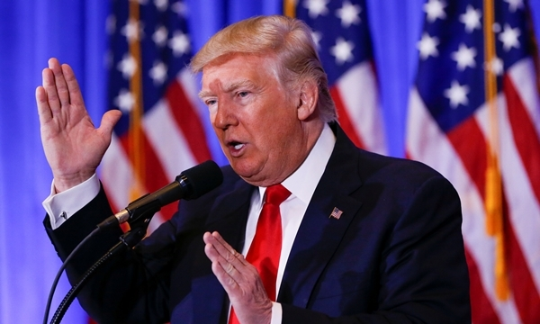 Trump tin Nga đứng sau vụ tấn công mạng Mỹ - ảnh 2