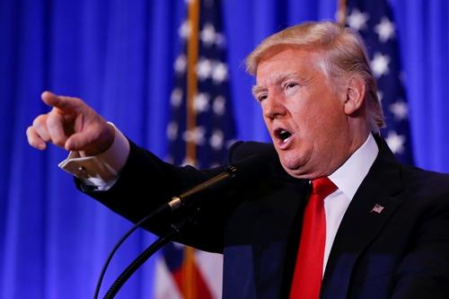 Chân dung người tiết lộ thông tin Nga nắm thóp Trump - ảnh 1