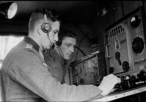 Đội quân ma giăng bẫy điệp viên phát xít Đức của Liên Xô - ảnh 1