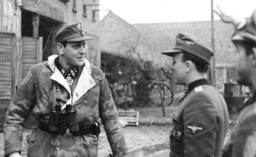 Đội quân ma giăng bẫy điệp viên phát xít Đức của Liên Xô - ảnh 2