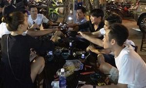 Người Sài Gòn chi tiền cho bia ra sao?