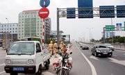 Những lỗi đi đường tài xế hay vô tình vi phạm