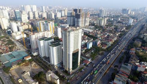 Thủ tướng: 'Chưa xây nhà cao tầng ở Hà Nội khi giao thông chưa có lối ra'