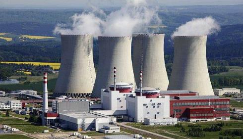 Việt Nam đề xuất lập kênh trao đổi về điện hạt nhân với Trung Quốc