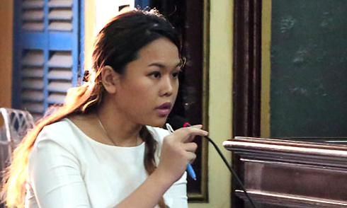 Công tố viên: 'Có căn cứ ông Trần Quý Thanh giúp sức Phạm Công Danh'