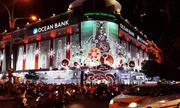 Sài Gòn lộng lẫy mùa giáng sinh