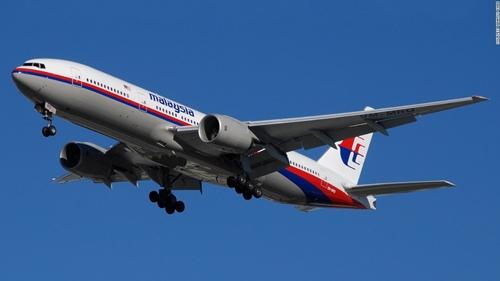 Một máy bay của hãng Malaysia Airlines. Ảnh: