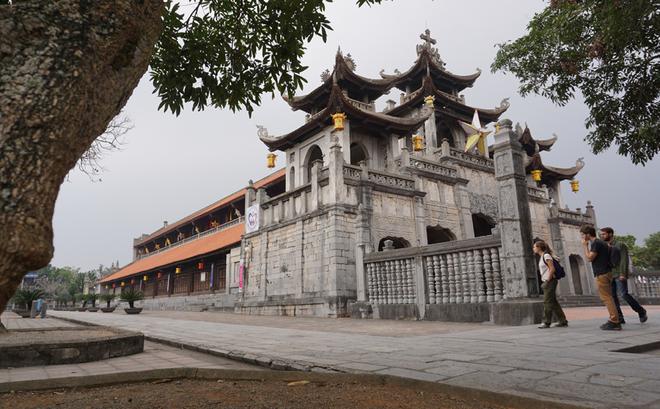 Nhà thờ đá hơn 120 tuổi độc đáo nhất Việt Nam
