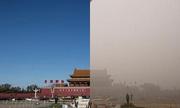 Bắc Kinh - nơi người giàu, nghèo không cùng hít thở một bầu không khí