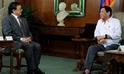 Trung Quốc nói ông Duterte lại sắp thăm Bắc Kinh