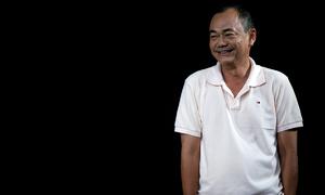 NSƯT Việt Anh: 'Người yêu bảy năm đã chia tay tôi'